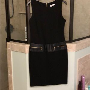 Calvin Klein ladies dress size 6